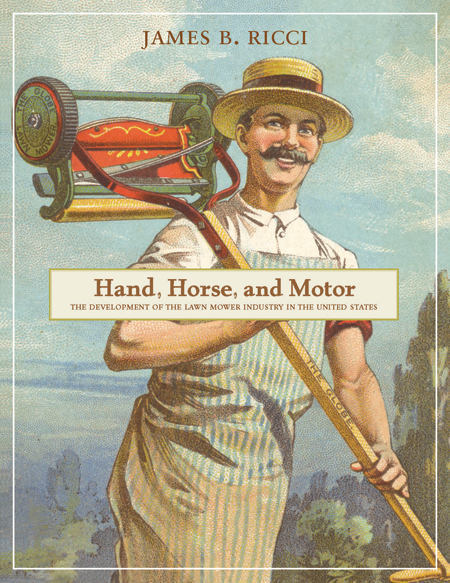 james-ricci-hand-horse-motor-book-reellawnmower